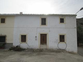 Property in Almeria