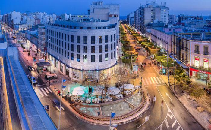 Inmobiliaria Almanzora: Almeria
